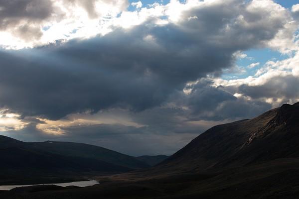 """Экспедиция """"Тропами Алтая"""" 2010"""